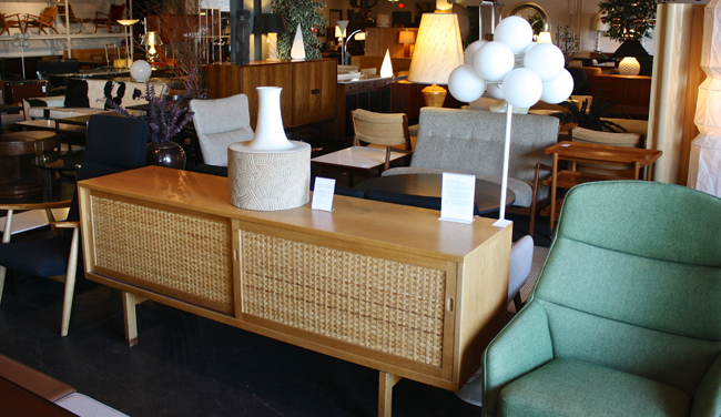 Machine Age New England S Largest Selection Of Mid 20th Century Modern Furniture