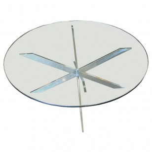 Round Pace coffee table