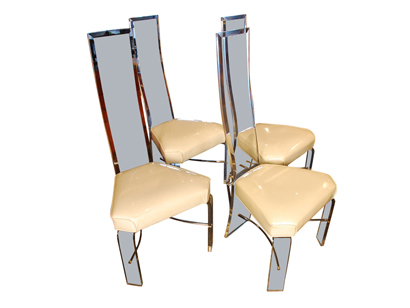 Lucite Dining Chairs Chair Pads Amp Cushions