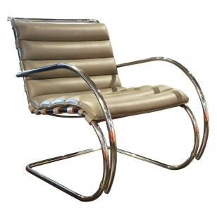 Mies van der Rohe MR chair