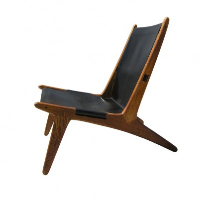 Osten Kristiansson lounge chair