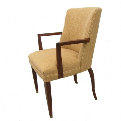 Pair of Probber armchairs