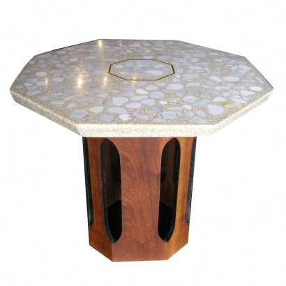Probber side table