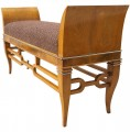 Bench Attributed to Tomaso Buzzi, 1930s