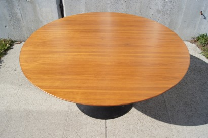 Machine Age New Englands Largest Selection Of Midth Century - Knoll pedestal table