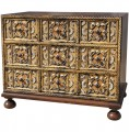 Small Chest by William A. Berkey Furniture for Widdicomb