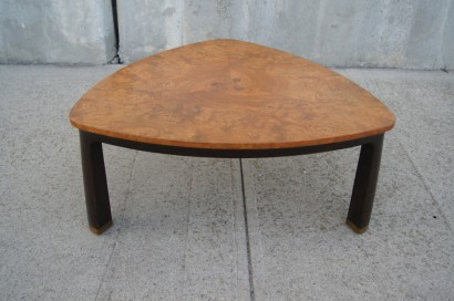 Machine Age New Englands Largest Selection Of Midth Century - Mid century triangle coffee table