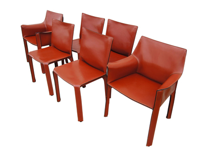 Machine Age New Englands Largest Selection of Mid20th Century – Mario Bellini Chair
