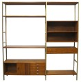 Modular Shelving Unit by Paul McCobb for H. Sacks & Sons