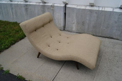 outdoor chaise person round two chair of lounge photo
