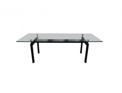 [SOLD]LC6 Table By Le Corbusier, Pierre Jeanneret U0026 Charlotte Perriand